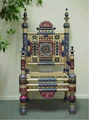 Classical and Traditional Chair
