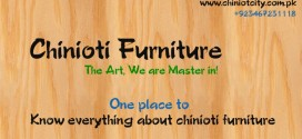 Chinioti Furniture