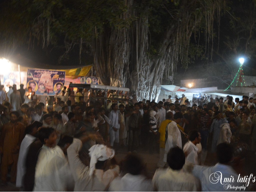 Dhamaal in Festival - Chiniot