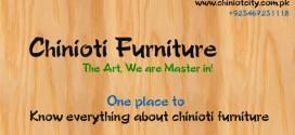 Chinioti Furniture